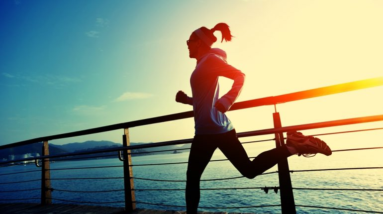 5 Simple Ways to Lead a Healthy Lifestyle