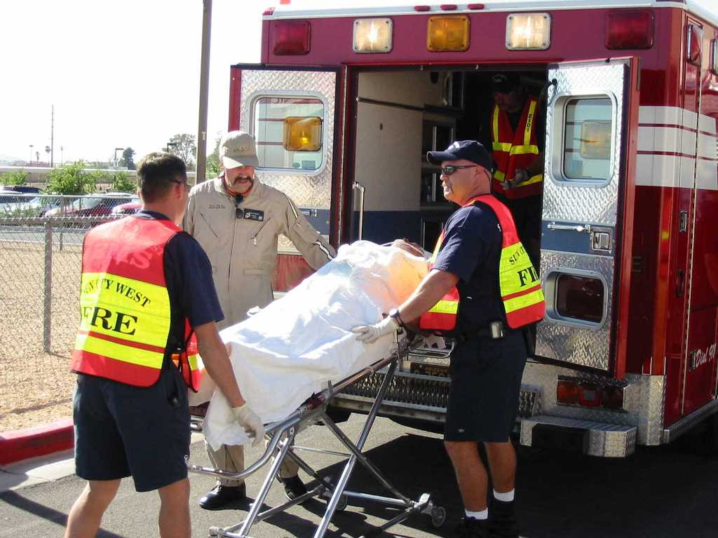 Top 5 Things to Remember in the Face of a Medical Emergency