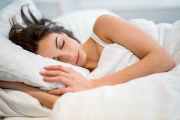 3 Things to Avoid Before Bed for Better Sleep