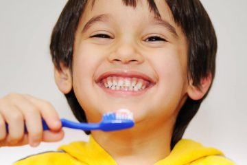 3 Tooth Brushing Incentives for Kids