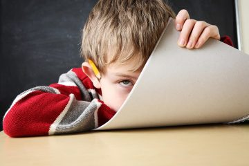 6 Signs That Your Child May Have ADHD