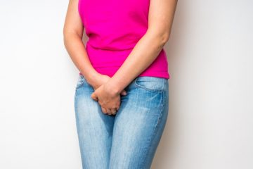 What Causes Female Incontinence