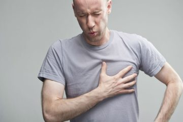 How Men Can Avoid Heart Attacks