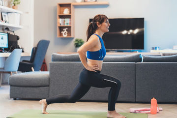 A Complete List of Home Exercises which will Keep You Healthy