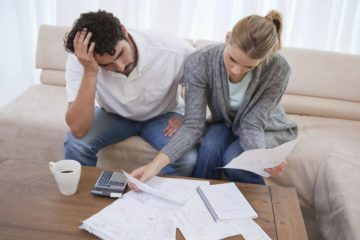 Financial Stress is Painful in More Ways than One