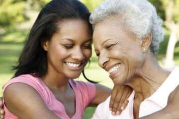 5 Tips For Taking Care of Aging Parents
