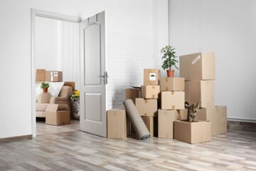 How To Stay Healthy While Moving House