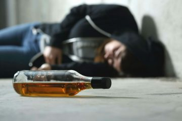 A Brief Summary About Alcoholism