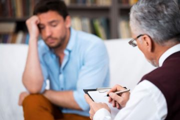 Cognitive Behavioral Therapy CBT For Addiction Recovery