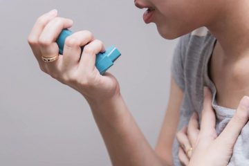 Asthma Comprehensive Overview Causes Symptoms and Treatments