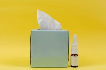 Housecleaning tips to ease the allergies